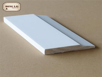 Wood Baseboard Moldings Profiles