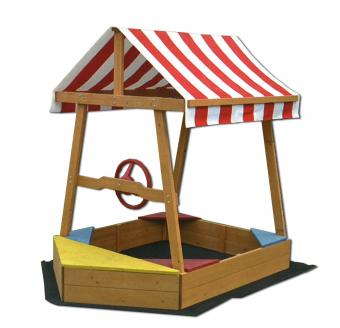 034 KD Outdoor Children Furniture